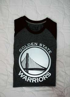 Golden State Warriors DriFit Shirt M