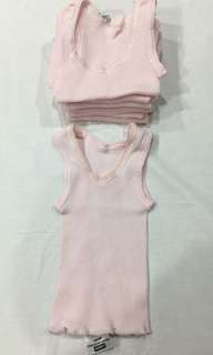 (000) bonds Baby vest