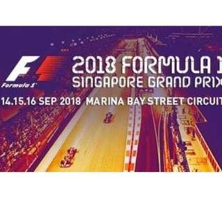 F1 2018 Mac/Windows Support at F1 Paddock