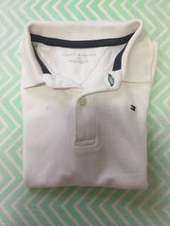 Tommy Hilfiger boys polo shirts size 3T