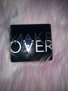 Eyeshadow makeover Indian Summer