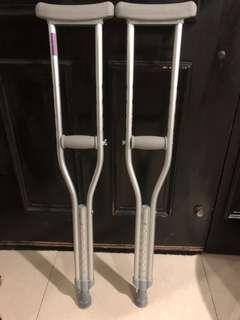 Child Crutches