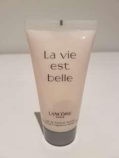 LA VIE EST BELLE - Nourishing Fragrance Body Lotion