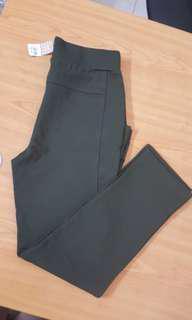 BNWT 🆕 Army Green Long Pants