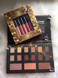 BH Cosmetics Makeup Set