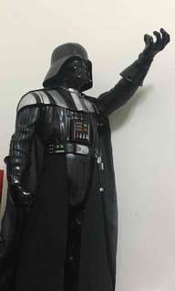 Star Wars 星際大戰 黑武士79cm