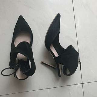 Topshop Pointed Heels Shoes