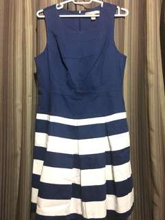 Forever 21 sleeveless dress Used only twice