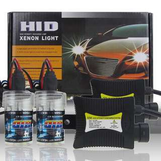 HID Xenon Headlight