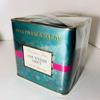 (New, Sealed) Fortnum & Mason Tea 250g