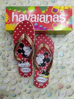 Havaianas for Her ( Authentic)