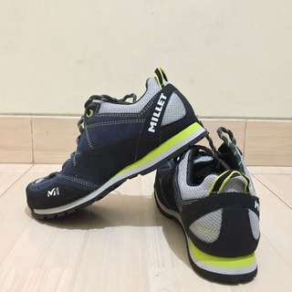 Sepatu Gunung MILLET