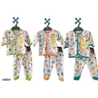 Cheapest! Newborn Baby Pyjamas