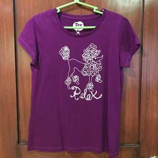 Violet T Shirt