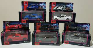 SALE!!! Collector's item: 2013 Petron® Euro 4 Collectibles (5 designs)