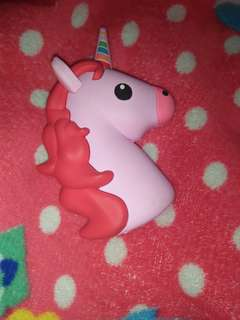 Unicorn Power Bank 💕