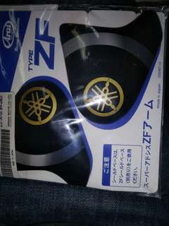Arai sheild holder