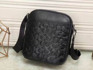 Coach Men's Sling Bag
