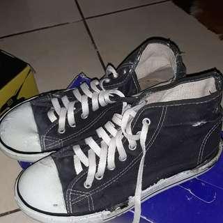 PX Style Casual Shoes Sepatu Sekolah