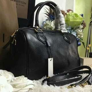 Super nice bag with code