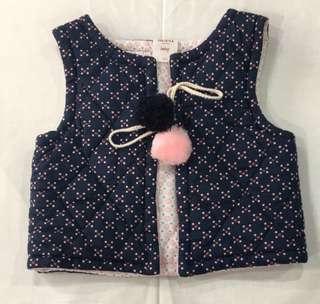 (00) seed vest