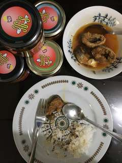Gourmet Bangus in pure olive oil