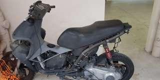 Gilera Parts For Sale