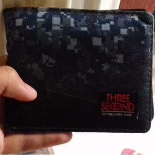 Dompet wallet 3 second
