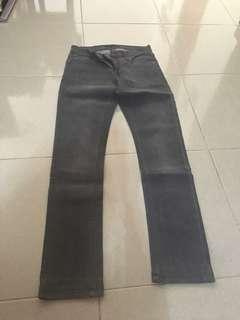 Nudie jeans grey
