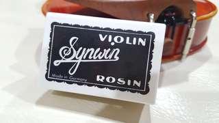 Brand new Rosin