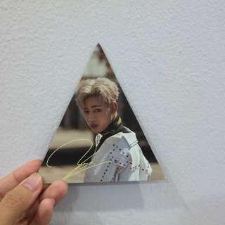 bambam triangle