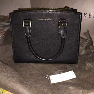 Charles and keith (ORIGINAL)