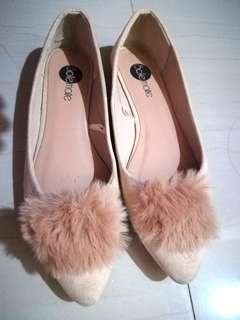 Solemate Flat Shoes