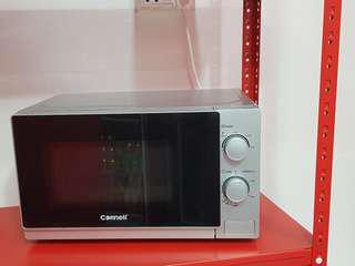 Cornell Microwave