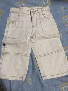 12months shorts
