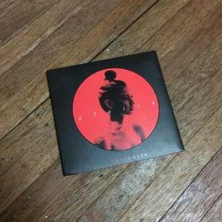 Synthesis Album by Glaiza De Castro