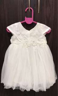 Christening/ Baptismal Wear Set