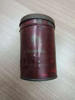 Old DUNHILL Tin
