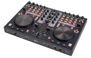 DJ Controller Stanton DJC.4