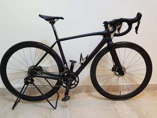 S-Works Tarmac Disk Di2 Dura Ace