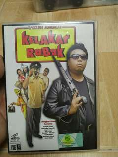DVD Malay