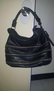 Black bag no brand