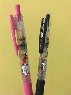 SARASA 0.4啫喱筆