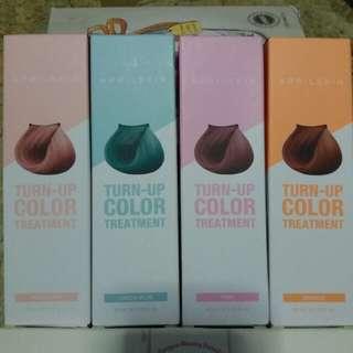 Authentic Aprilskin Turn Up Color