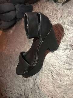 Windsor smith heels size 9