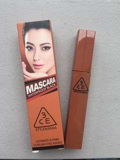 3CE 3 Concept Eyes Mascara / Maskara 3CE STYLENANDA