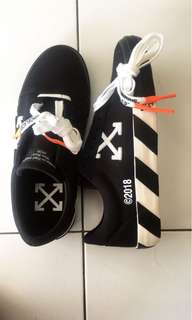 Off white orginal limited