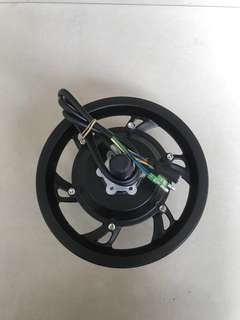 DYU HM Brushless Motor