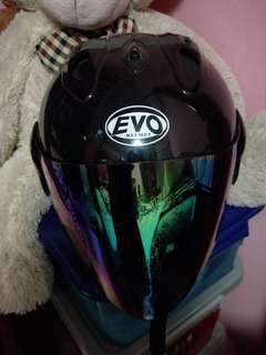Helmet-Evo
