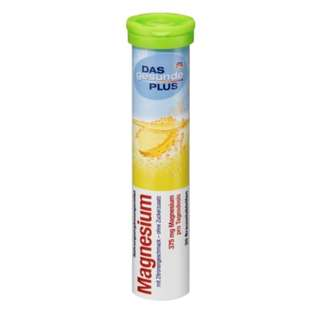 🚚 德國 DM 發泡錠 綠蓋 (口味:檸檬)